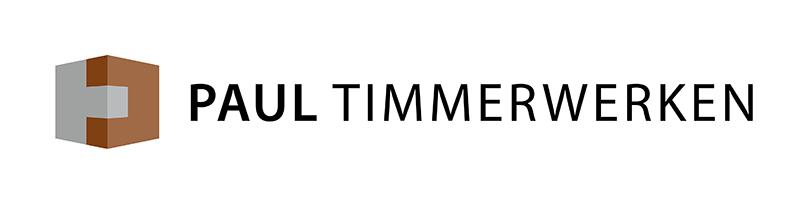 PAUL Timmerwerken logo